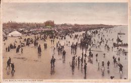 PC Weston-super-Mare - The Beach (6362) - Weston-Super-Mare