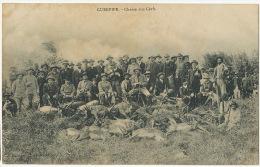 Curepipe Chasse Aux Cerfs  Edit Rambert Deer Hunting - Maurice