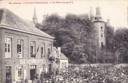 Ecaussinnes - Le Goûter Matrimonial - Le Discours. (1906) - Ecaussinnes