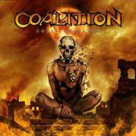 SOLIS IMPULSION °°° COALITION - Hard Rock & Metal