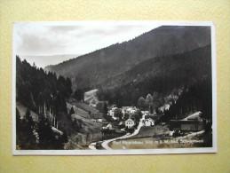 Vue Générale. - Bad Rippoldsau - Schapbach