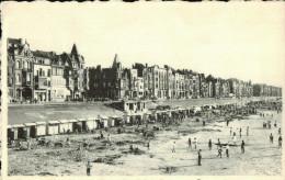 Middelkerke - Dijk 1952 - Middelkerke