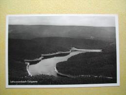FORBACH. Schwarzenbach. Le Barrage De La Vallée. - Forbach