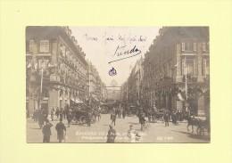 Edouard VII A Paris - Perspective De La Rue De La Paix - District 02