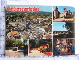 CPM (03) Allier - DOMPIERRE SUR BESBRE - Francia