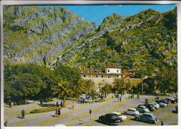 MONTENEGRO - KOTOR - CPSM GF - - Montenegro