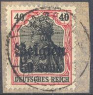 4Jj-900 N° OC19: TONGEREN (BELGIEN) - Guerra '14-'18