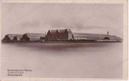 PC Manchester - Westinghouse Works - Trafford Park - RRR! (6408) - Manchester