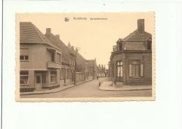 Koolskamp Gemeentehuisstraat - Ardooie