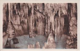 CPA Route De Bougie à Djidjelli - Grotte Merveilleuses De Dar-El-Oued (6413) - El-Oued