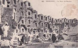 CPA Medenine - Le Ksar, Les Rhorfas - 1931 (6414) - Tunesien