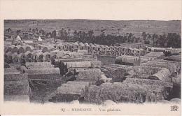 CPA Medenine - Vue Générale (6415) - Tunesien