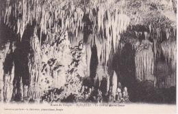 CPA Route De Bougie - Djidjelli - La Grotte Merveilleuse (6416) - Tunesien