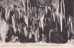 CPA Route De Bougie - Djidjelli - La Grotte Merveilleuse (6417) - Tunesien