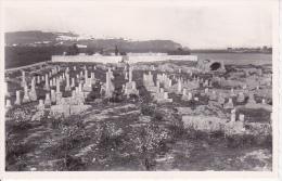 CPSM Ruines De Carthage - Basilique De Damous Karitas (6418) - Tunesien