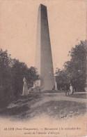 CPA Alger - Fort L´Empereur - Monument à La Memoire Des Morts De L´Armée D´Afrique  (6420) - Algerien