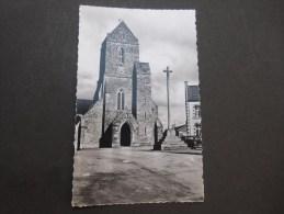Dep 50 Saint Sauveur Lendelin L'église Paroissiale (xiii Et Xiv S ) - Zonder Classificatie