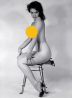 Pin Ups 50´s & 60´s Phothography GRAND FORMAT 20x27 Cm. - B& WHITE REPRODUCTION - Reproducciones
