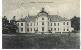 Stockay - Château De Warfusée - Belgium