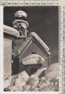 Canazei Trento  Pittoresca Visione Della Chiesa Di S. Sebastiano 1954 - Trento