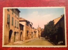 11 Aude LA PALME Avenue De La Nouvelle (Port?) - Castelnaudary