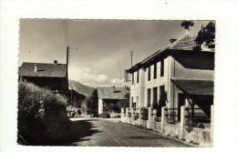 Cpsm N° 19636 CONJUX La Mairie Et L' Ecole - Ohne Zuordnung