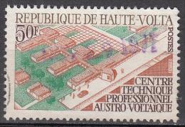 Upper Volta    Scott No  233     Used     Year  1970 - Upper Volta (1958-1984)