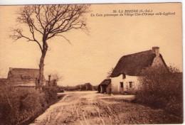 St-Lyphard.. La Brière.. Le Village Clos-d'Orange En St-Lyphard - Saint-Lyphard