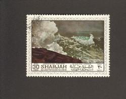 Sharjah Amerikanische Künstler,american Artists, Canc., Gest. - Künste