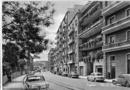 SARDEGNA-CAGLIARI CITTA VIA S.BENEDETTO - Cagliari