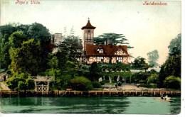 LONDON - TWICKENHAM - POPE´S VILLA 1906 Lo991 - London
