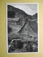 SCHWARZWALD. Un Moulin De La Forêt Noire. - Sin Clasificación