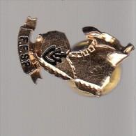 Pin´s -   MARCHE - F.F.S.P. - Badges