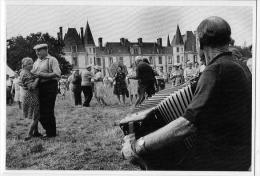 Trans Ille Vilaine Fête Accordéon 1982 Tirage Lim. 300ex. état Superbe - France
