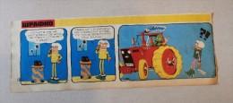 Robot Screw : IMR Industry Rakovica (Serbia)  Tractor, Tracteur, Traktor / Citroen 2CV / L´histoire De La Citroën - Tracteurs