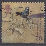GRANDE-BRETAGNE Mi.nr:1820  Jahrtausendwende 1999 OBLITÉRÉ-USED-GEBRUIKT - 1952-.... (Elisabeth II.)