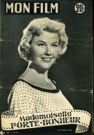 MON FILM 448 MADEMOISELLE PORTE BONHEUR Doris DAY - Livres, BD, Revues