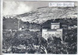 CAMPOFRANCO - Caltanissetta