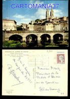 5363-79-684      Niort Vieux Pont Et Eglise - Niort