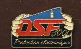 """LILLE """" DSF 3000 """"    Vert Pg13 - Steden"""