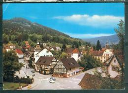 Cpsm Gf - Bad Herrenalb Im Schwarzwald  -  Ln18122 - Bad Herrenalb
