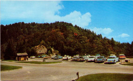Newfound Gap, Great Smoky Mountains National Park - Smokey Mountains