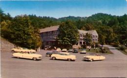 Mountain View Hotel - Gatlinburg, Tennessee - Etats-Unis
