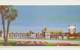 Florida Orlando Colonial Plaza Motel