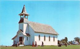 Historic Prairie Village, 2 Miles West Of Madison, South Dakota - Etats-Unis