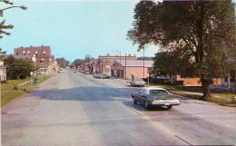 Wellsville, Missouri - Etats-Unis