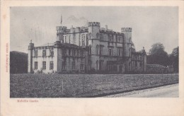 GREAT BRITAIN SCOTLAND  Meville Castle - Fife
