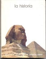 "BIBLIOTECA SALVAT Nº 40 ""LA HISTORIA"" EDIT.SALVAT-AÑO 1973-PAG.142- FULL COLOR! TAPAS RÍGIDAS. OFERTA! GECKO - Encyclopedieën"