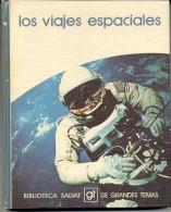 "BIBLIOTECA SALVAT Nº 53 ""LOS VIAJES ESPACIALES"" EDIT.SALVAT-AÑO 1973-PAG.142- FULL COLOR! TAPAS RÍGIDAS. GECKO - Encyclopedieën"