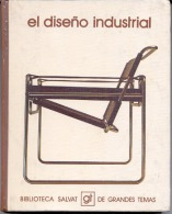 "BIBLIOTECA SALVAT Nº 59 ""EL DISEÑO INDUSTRIAL"" EDIT.SALVAT-AÑO 1973-PAG.142- FULL COLOR! TAPAS RÍGIDAS. GECKO - Encyclopedieën"